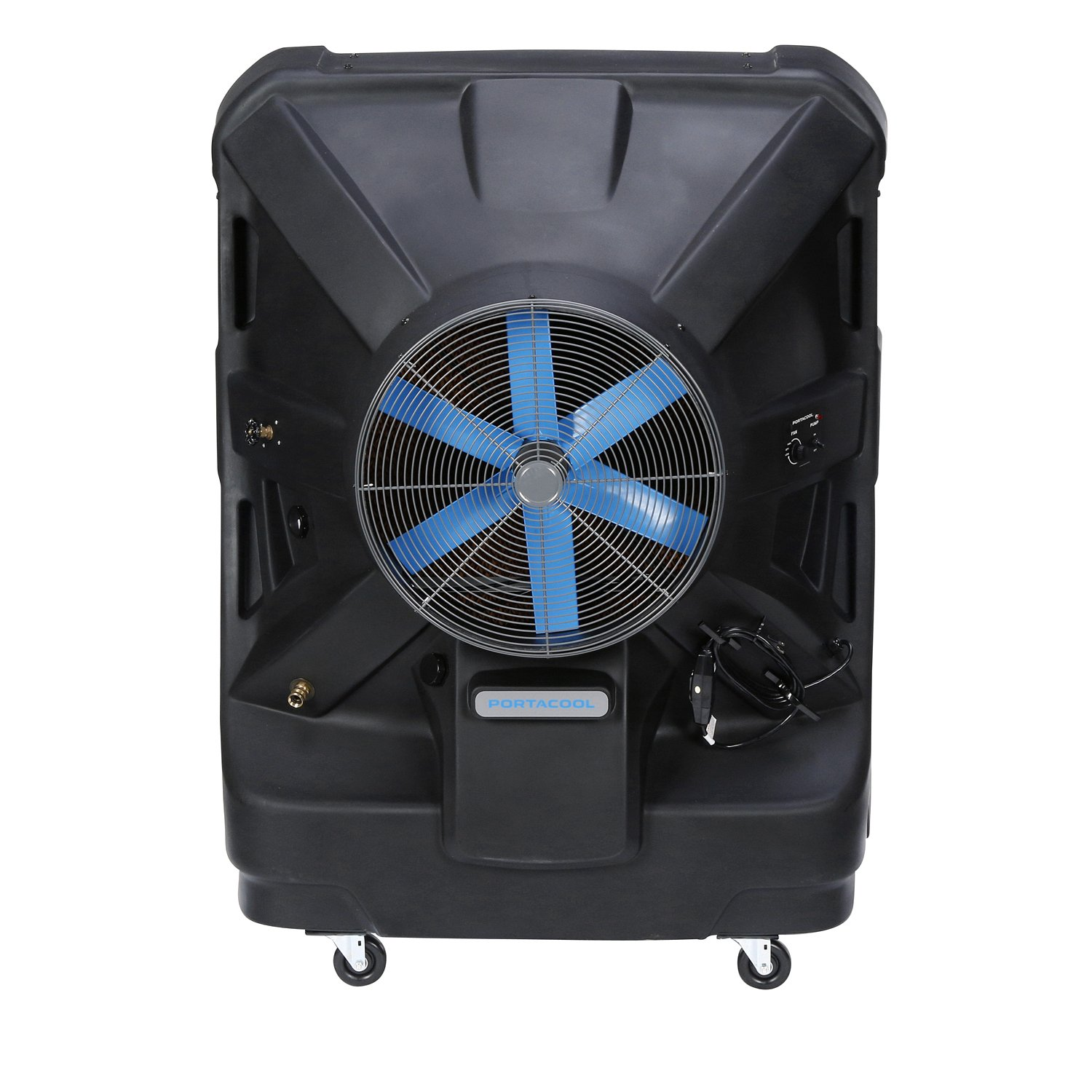 Portacool PACJS2501A1 250 Jetstream Portable Evaporative Cooler