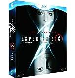 Pack: Expediente X: La Película + Expediente X: Creer Es La Clave [Blu-ray] [Import espagnol]