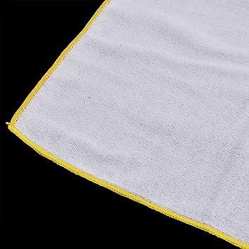 Amazon.com: eDealMax KUTTO microfibra autorizado carácter del patrón seco baño toalla de Playa de 140 cm x 70 cm: Home & Kitchen