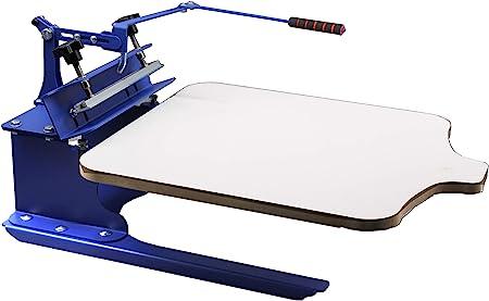 Best Screen Printing Machine
