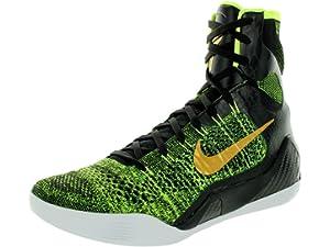 newest collection 6a949 e2d71 NIKE Kobe IX Elite Mens Basketball Shoes