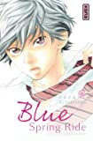 Blue Spring Ride, tome 4