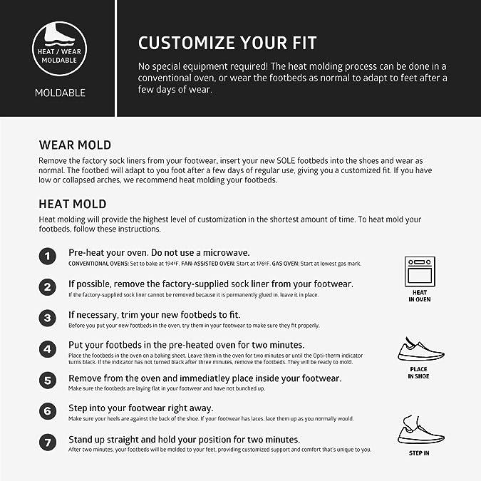 Details about  /Brunswick soles for footwear with interchangeable sole system slideshow e Diaporama Sole Système data-mtsrclang=en-US href=# onclick=return false; show original title