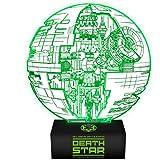 Lámpara Estrella de la Muerte, Rogue One: A Star Wars Story
