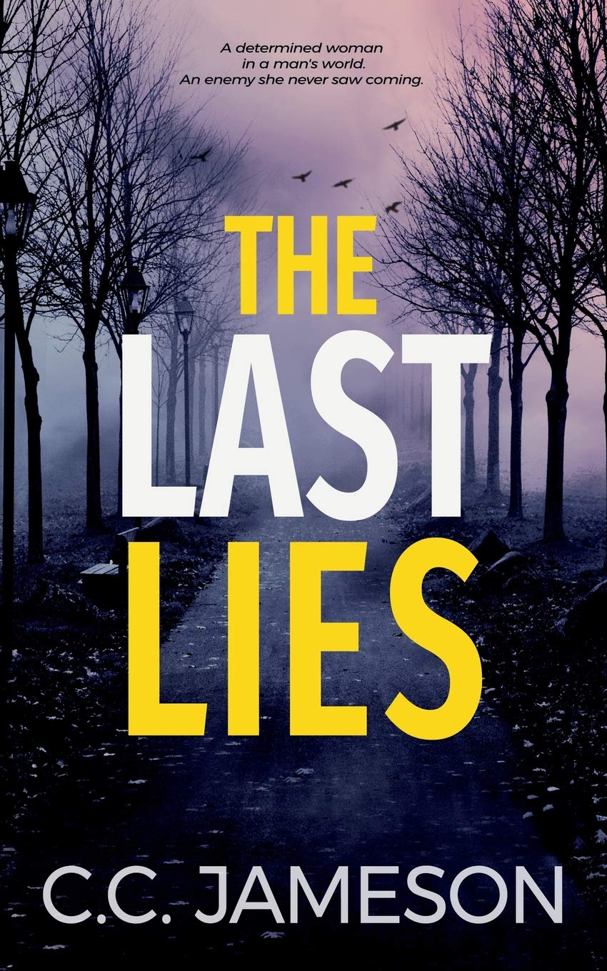 Read Online The Last Lies (Kate Murphy Mystery) (Volume 1) PDF Text fb2 book