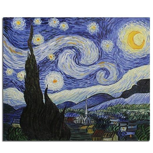 Peinture Huile Van Gogh Avis,Jusqu À 65%