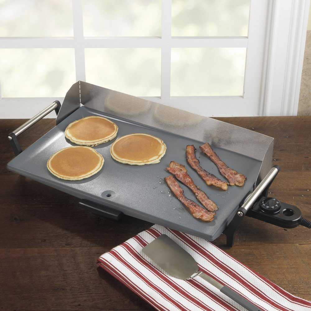 Broil King PCG-10 Professional Portable Nonstick Griddle by Broil King