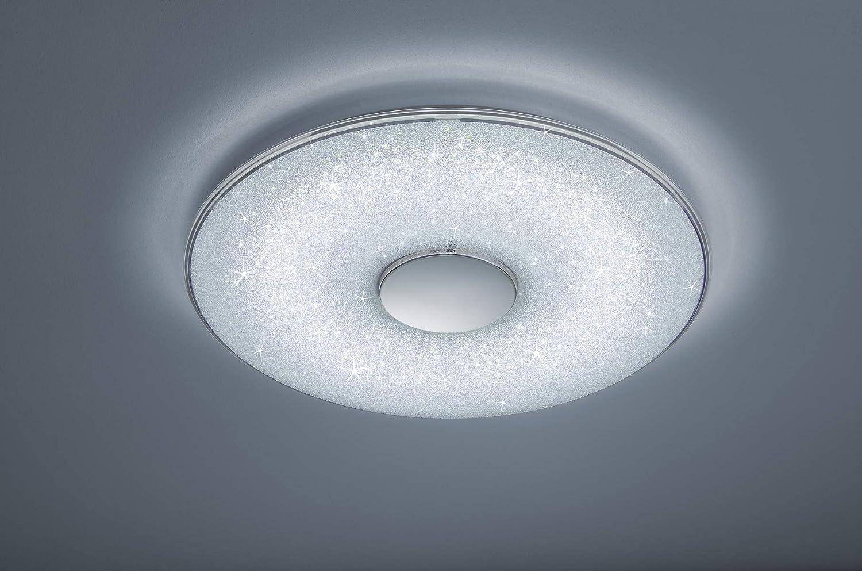 Bianco Trio Leuchten Toyama Lampada da soffitto 45 W