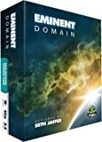 Tasty Minstrel Games Eminent Domain Board Game