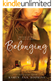 Belonging (A Temptation Novel Series Book 2) (English Edition)