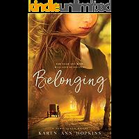 Belonging (A Temptation Novel Series Book 2) (English