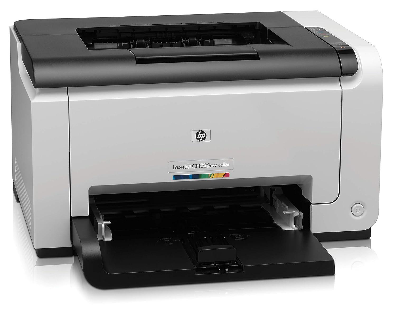 pilote imprimante hp laserjet cp1025nw color