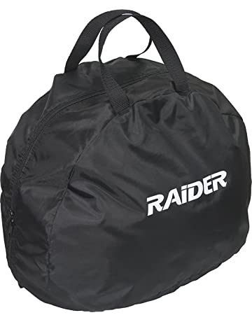 963eb2996e48 Raider BCS-8B Durable Deluxe Nylon Motorcycle Helmet Bag