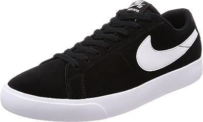 télex repertorio antiguo  Nike SB Blazer Vapor, Zapatillas de Skateboarding para Hombre, Negro  (Black/White/White/White 011), 39 EU: Amazon.es: Zapatos y complementos