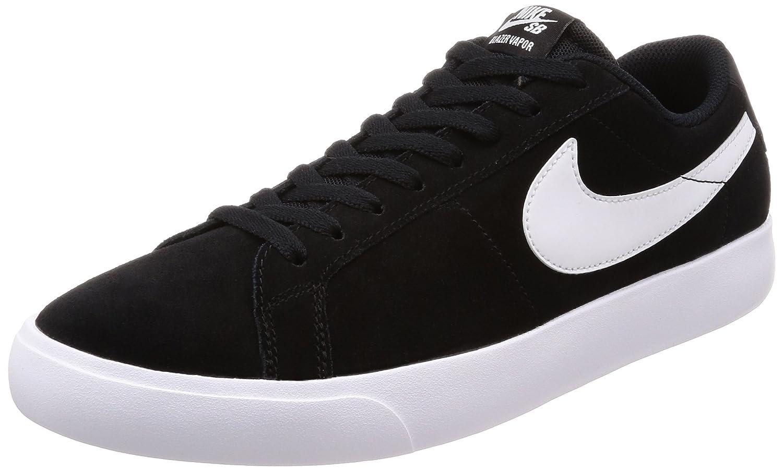 Nike Nike  8.5 D(M) US|Black/White White White