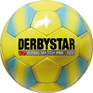 Derbystar Football Futsal Match Pro Ballon Mixte