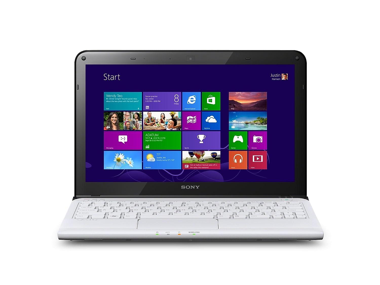 Sony VAIO SVE1513B1E - Ordenador portátil de 15.5
