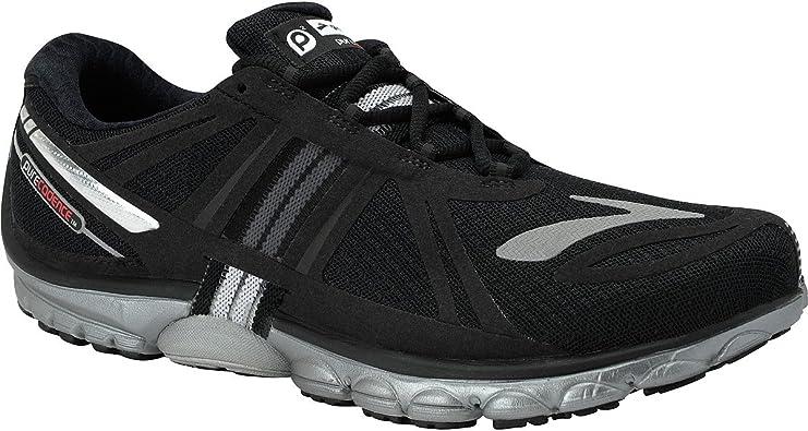 Browar Timing Systems Pure Cadence 2, Zapatillas de Running para Hombre, Negro, 6.5 UK: Amazon.es: Zapatos y complementos