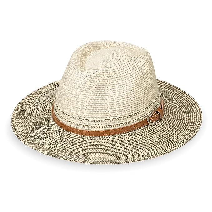 dc87915ecb0 Wallaroo Hat Company Kristy Packable UPF 50+