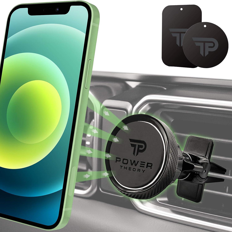 Power Theory Magnet Handyhalterung Auto Kfz Elektronik