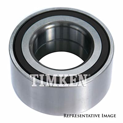 Timken WB000035 Wheel Bearing: Automotive [5Bkhe0809667]