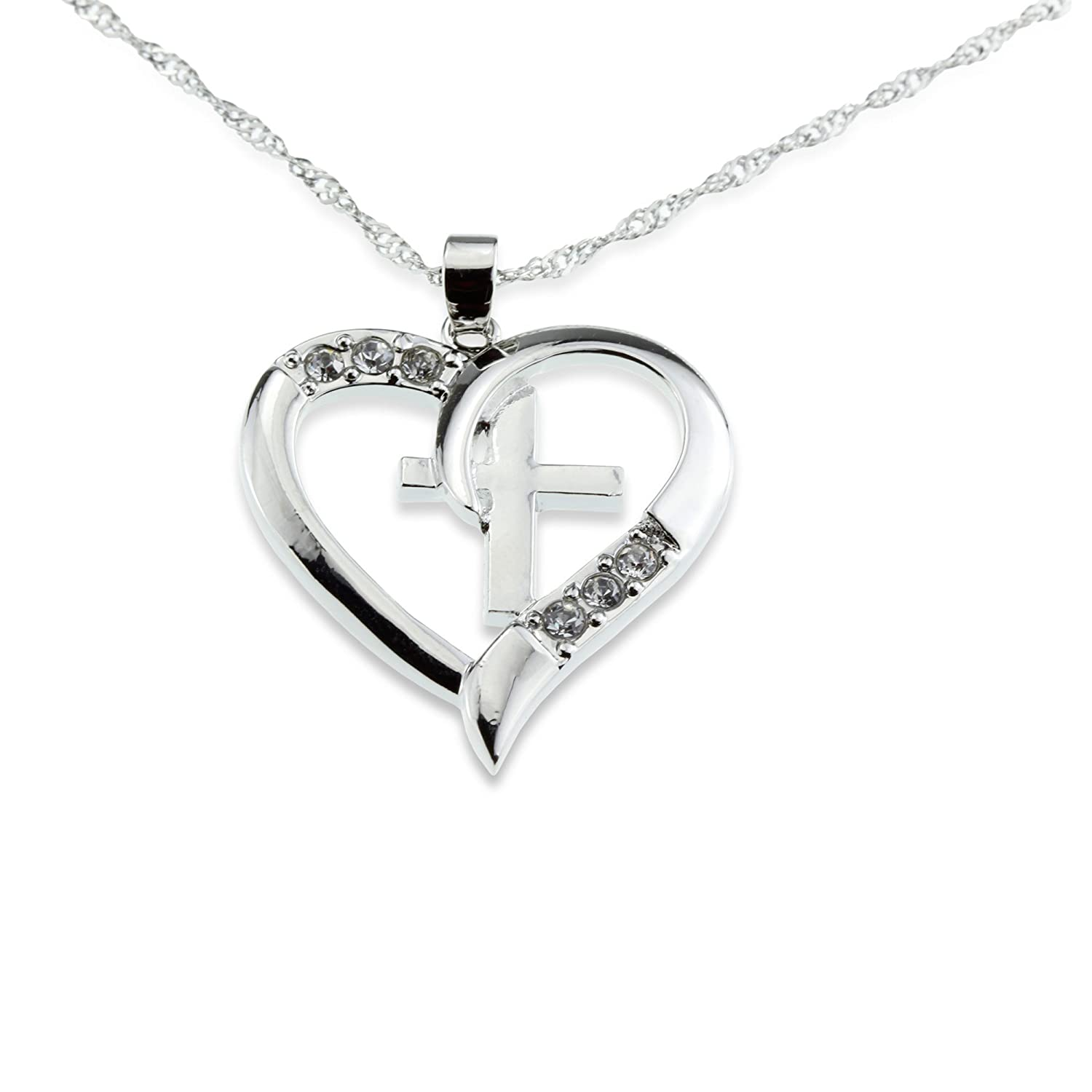 gold mire hearts plated woman pi ligne de defined p pendant