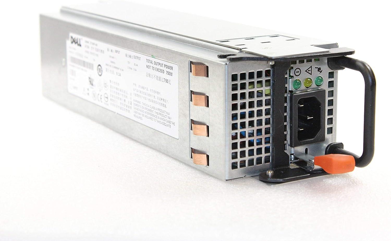DELL PowerEdge 2950 Server Power Supply 750W RX833 7001072-Y000 (Renewed)