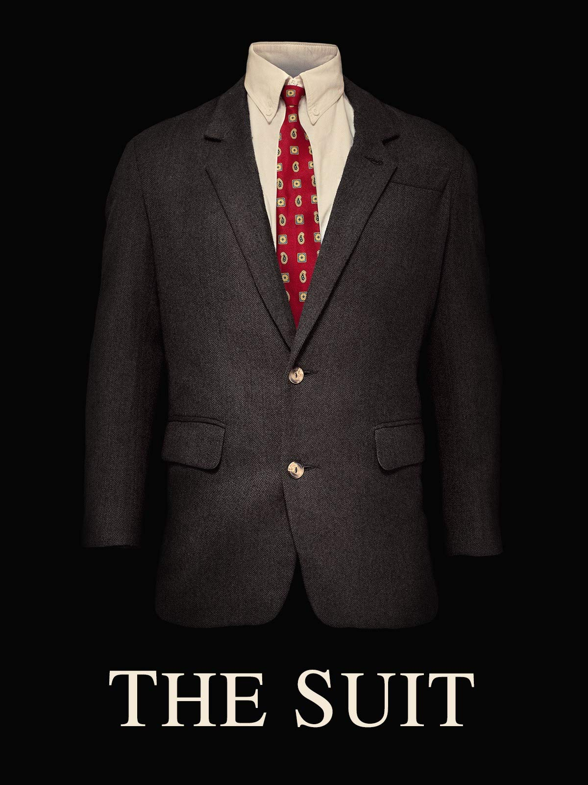 The Suit on Amazon Prime Video UK