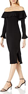 product image for Rachel Pally Women's Luxe Rib Luella Dress