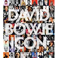 David Bowie: Icon: The Definitive Photographic Collection
