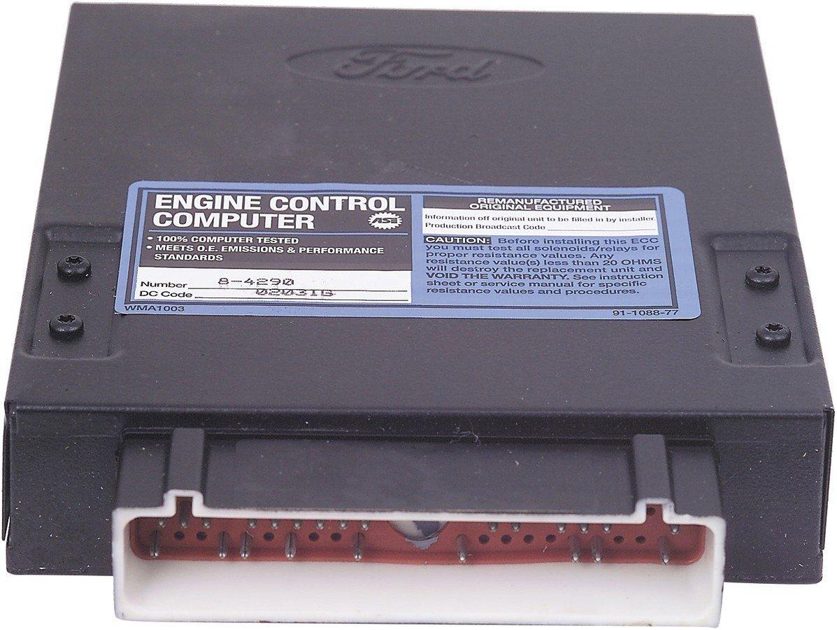 Cardone Industries Engine Control Module 78-4290
