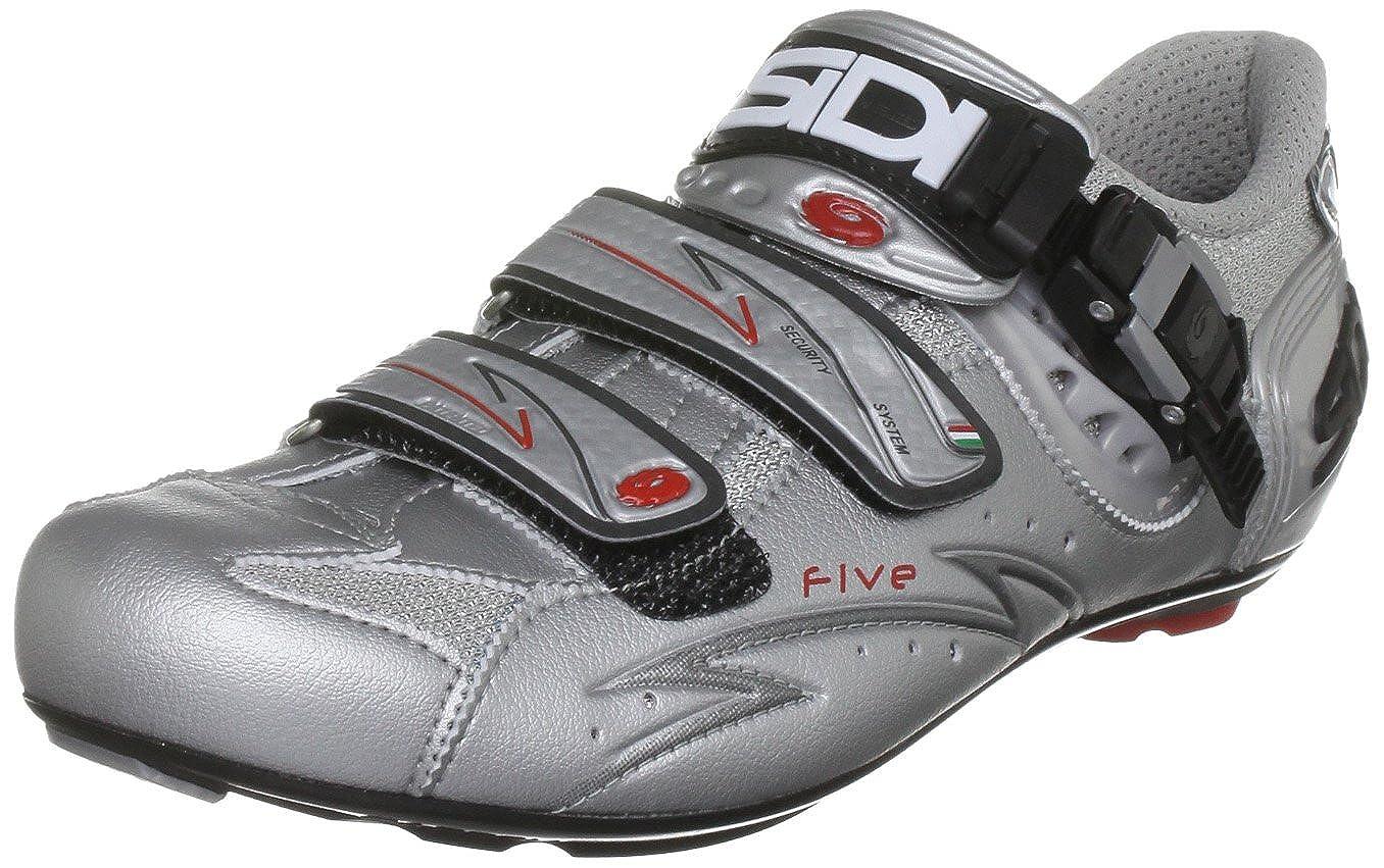 Sidi Five CC - Zapatillas de Ciclismo de Nailon para Hombre, Color ...