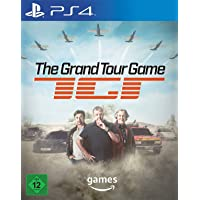The Grand Tour Game - Standard Edition | PS4 Download Code - deutsches Konto