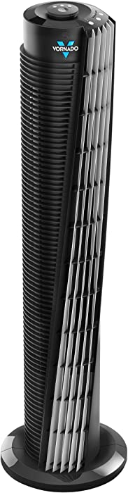 Vornado 184 Whole Room Tower Air Circulator Fan, 41""
