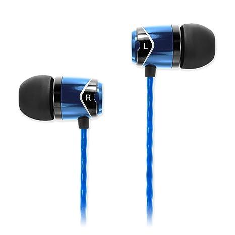 SoundMAGIC E10 Auriculares