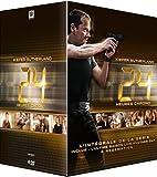 24 heures chrono - L'intégrale des 9 saisons + Redemption [Import italien]
