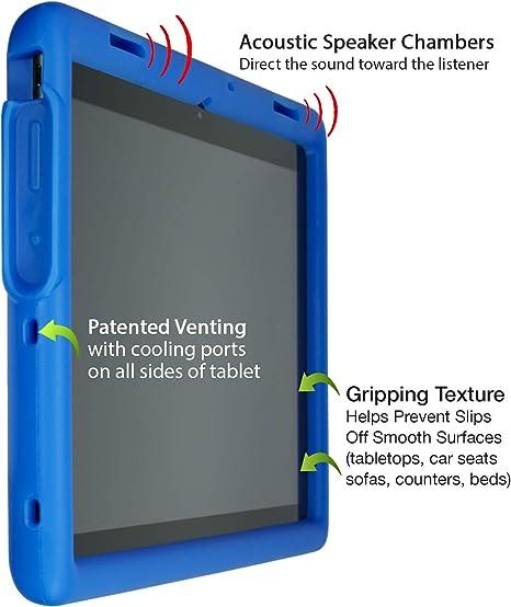 BobjGear Bobj Funda Resistente para la Tableta (25.4) Lenovo Tab ...