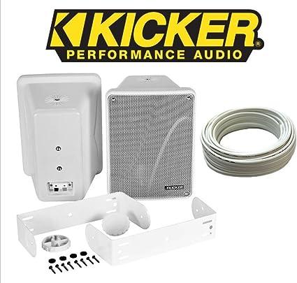 KICKER kb6000 W 6,5