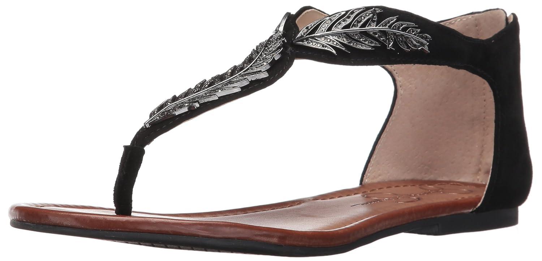 Jessica Simpson Women's Kalie Dress Sandal B01K1TRVFG 7.5 B(M) US|Black