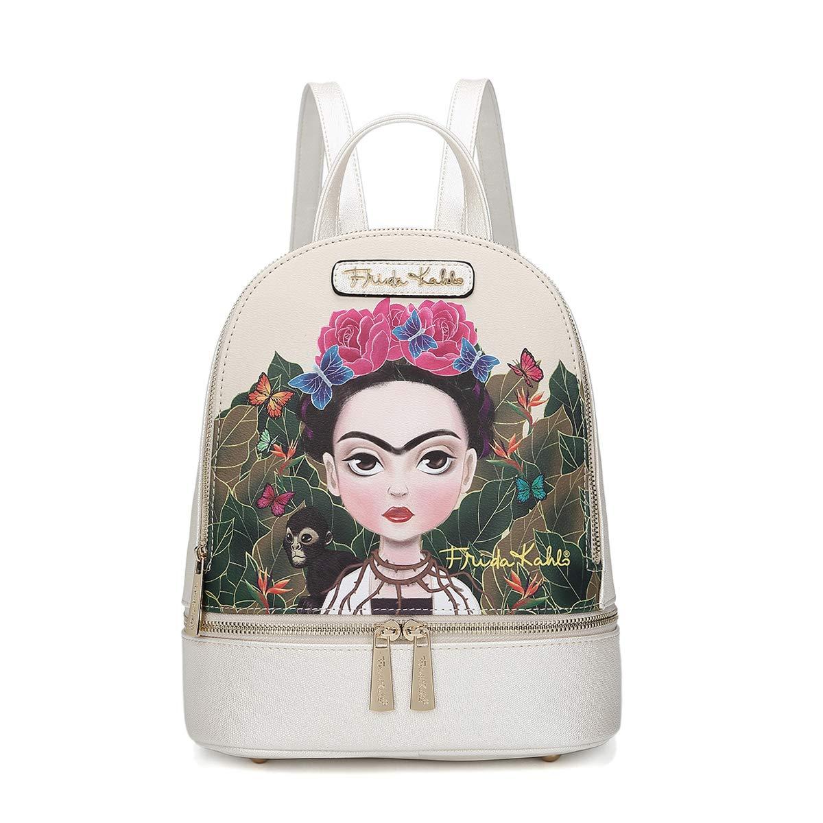 Frida Kahlo レディース  パール B07N995ZS6