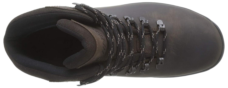 Chaussures de Randonn/ée Hautes Femme HI-TEC Ravine WP Womens