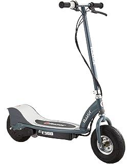 amazon com razor e100 electric scooter purple sports outdoors razor e300 electric scooter