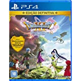 Dragon Quest Xi S: Echoes Of An Elusive Age-definitive Edition-playstation_4
