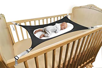 acd407af3d5 Amazon.com   Baby Hammock for Crib