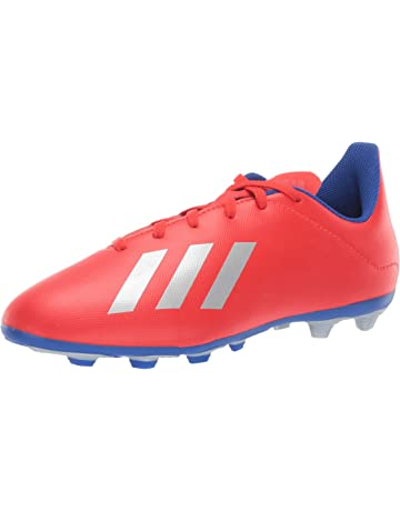 1661e4836 Girl's Soccer Shoes | Amazon.com