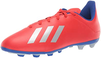 485f1096dbf5f7 adidas Unisex X 18.4 Firm Ground