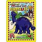 Magnetic Dinosaurs : Set 1