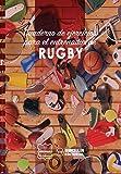 Cuaderno de Ejercicios para el Entrenador de Rugby
