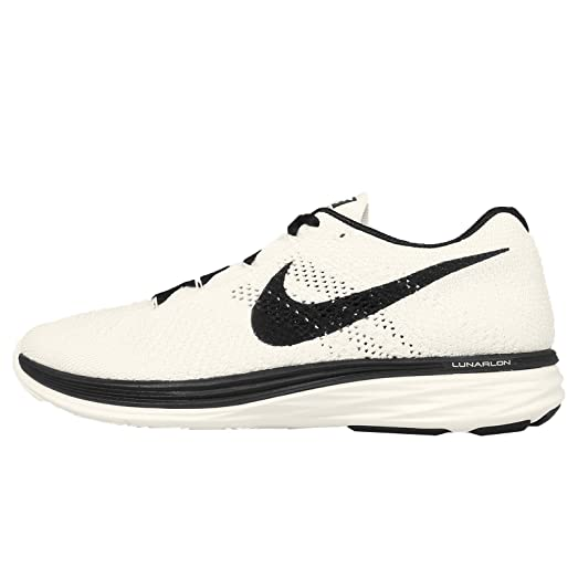 Men's Nike Flyknit Lunar 3 Running Shoe