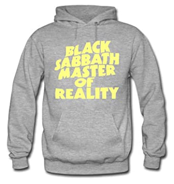Amazoncom Rhmspax Black Sabbath Master Reality Mens Long Sleeve